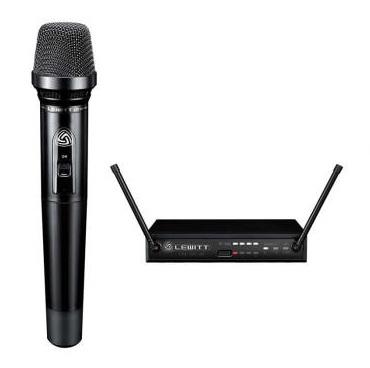 莱维特(LEWITT)LTS 240 Diversity D无线麦克风话筒会议录音手持
