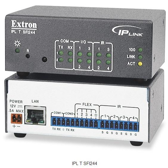 IPL T  FSI244中控主机