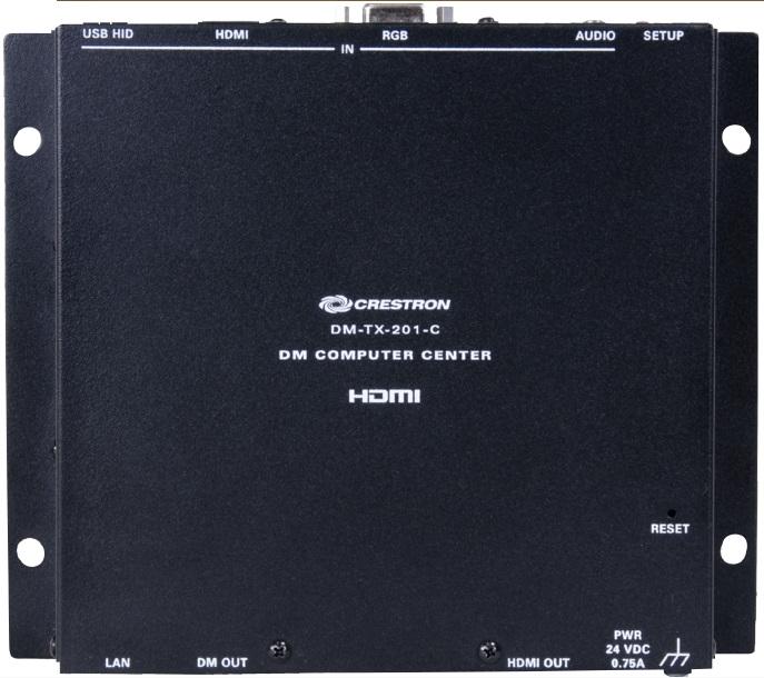 DM-TX-201-C DM发送器