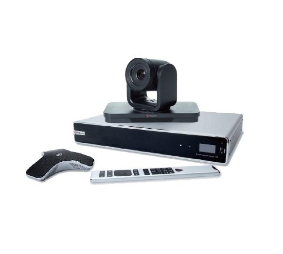 Ploycom Group-700 视频会议终端套装