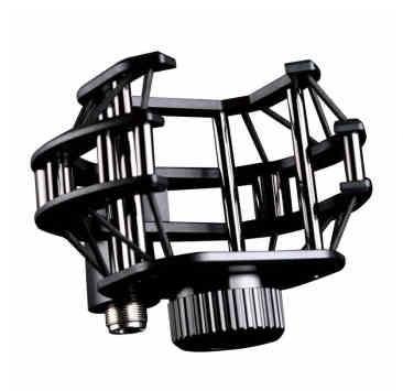 莱维特(LEWITT) LCT 40 Shx 话筒防震架