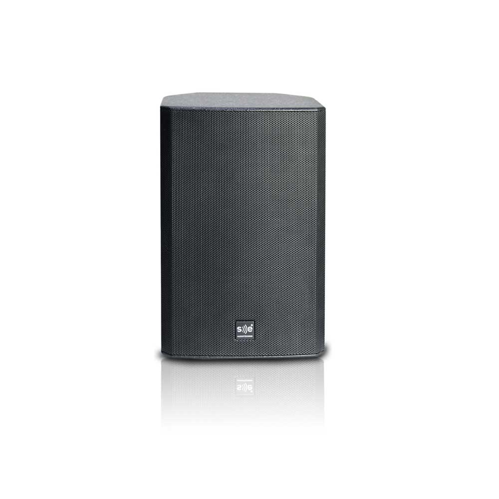 SE美高 M-82(w)G2  全频音扬声器(8寸无源/有源扬声器)