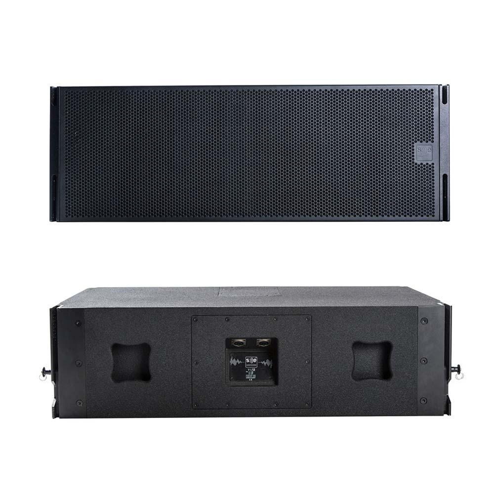 SE美高 V-L 12   线阵列扬声器